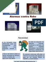 Alarmas I