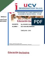 Trabajo Educacion Inclusiva-elix