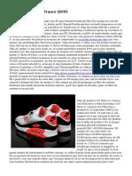 Nike Shox Deliver France QN95