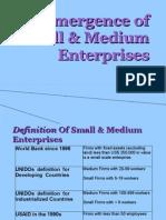 Amanpreet (Small & Medium Enterprises)