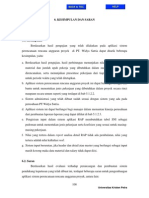 Jiunkpe Ns s1 2007 26401232 4927 Rencana Anggaran Conclusion