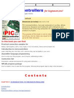 Book PIC microcontrollers for beginner.doc