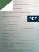 1. en Torno a La Fundamención de La Historiografía Latinoamericana- Horacio Crespo