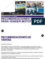Mot Mototrbo Manual de Ventas Es 2013 Final