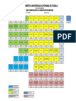 Mapa Curricular Plan 2009
