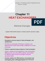 (Pak Mega, Perpan 2) Chapter 11 - Heat Exchangers