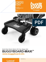 BB-Maxi Owner Manual A5 ES