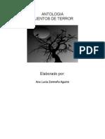 Antologia de Terror.