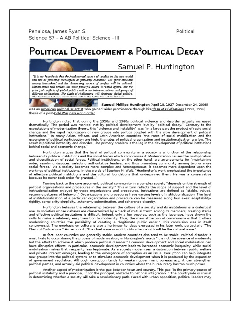 thesis proposal political science How to write a thesis proposal i framework ii the introduction should be at a level that makes it easy to understand for readers with a general science.