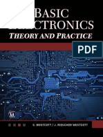 Basic Electronics Theory and Practice