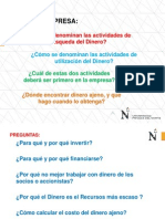El Sistema Financiero - El valor del dinero en el tiempo.pdf