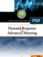 FERC (2006) - Assessment of Demand Response and Advanced Metering.pdf