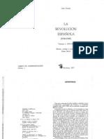 Leon Trotsky - La Revolucion Española  (Volumen I)