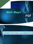 Maths Marvels