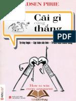 Cai Gi Cung Thang Madsen Pirie 1147