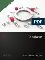 Radware AMS Brochure