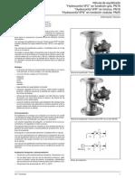 Hydrocontrol VFC ESP