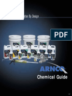 Arnco 2007 Chemical Guide