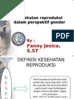 Perspektif Gender