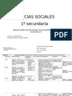 Sociales 1ro Nueva Ley