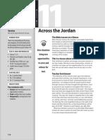 3rd Quarter 2015 Lesson 11 Junior Powerpoints Teacher's Guide