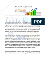 Learn About Mutual Fund