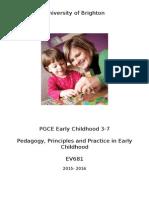 EV681 programme 2015_2016