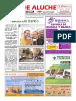 Guía de Aluche Septiembre 2015