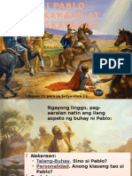 3rd Quarter 2015 Lesson 11 Tagalog Powerpoint Presentation