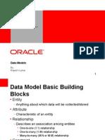 DM Building Blocks