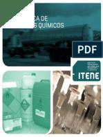 Guia La Logistica de Productos Quimicos