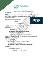 1 1 Accounting Fundamentals