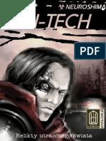Neuroshima - Hi- Tech