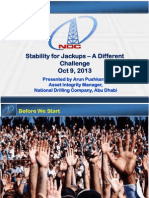 NDC Presentation _ Stability for Jackups a New Challenge