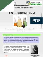 estequiometra
