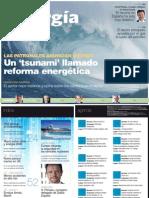 EL ECONOMISTA - Reforma Energética