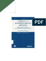 0-Indice Manual Mercantil I 1pp