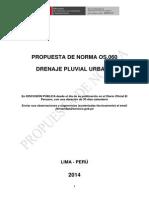 NORMA SENSICO DRENAJE PluvialUrbano.pdf