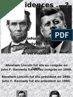 25822 Lincoln Kennedy Tis