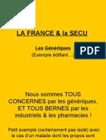 La France & La Secu