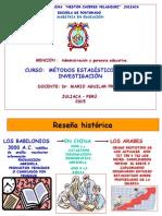 Estadistica 2015 I