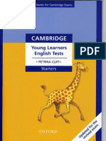 Young Learners English Tests
