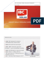 güneş pratik bilgi
