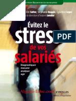 Evitez Le Stress de Vos Salari 233 s
