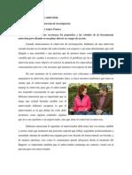 Teoría y Técnica de La Entrevista Quinto Encuentro.