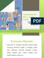 ppt tbc anak