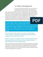 ADB Summary