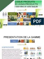 FLP Catalogue Produits
