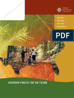 Southern Forests for the Future