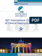ICCN2014 Abstract Book